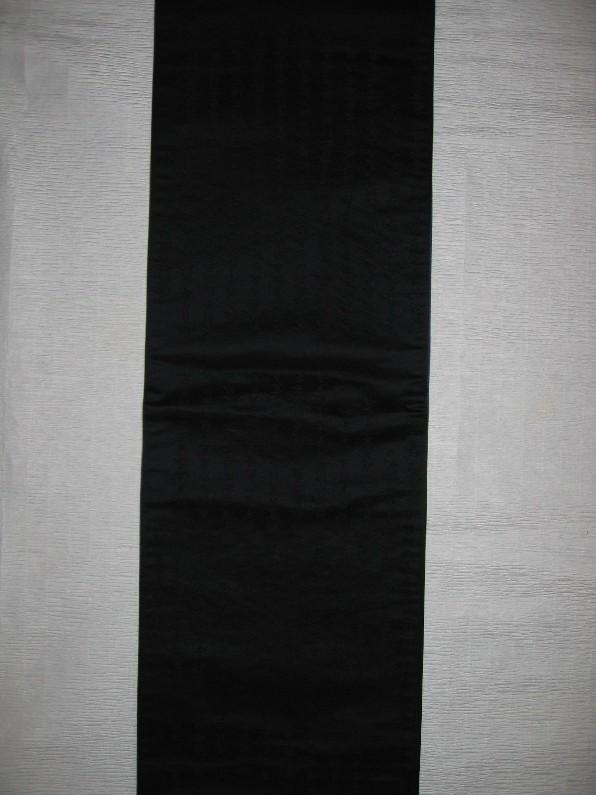 画像1: 黒共帯